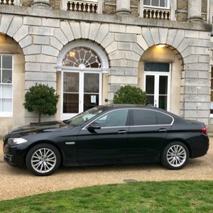 Elite Travel Ltd Chauffeur Driven Car