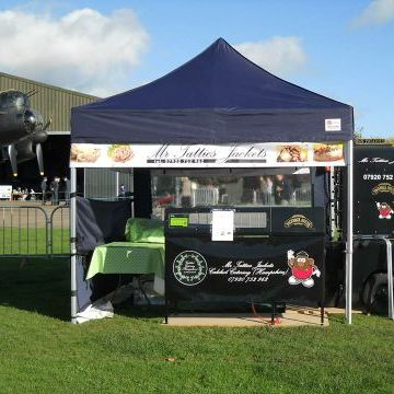 Calshot Catering - Hampshire Mobile Caterer