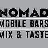 Nomad Mobile Bars (Mix & Taste ) Mobile Bar