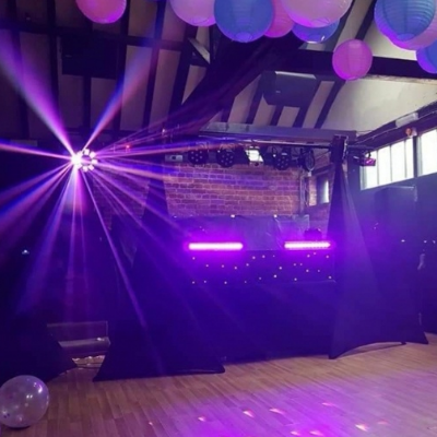 Ultimate Sound Events Wedding DJ
