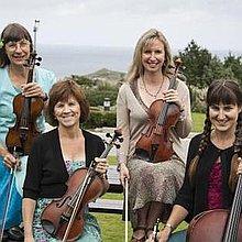 Classical Strings String Quartet