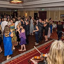 Buchanan Ceilidh Band Ceilidh Band