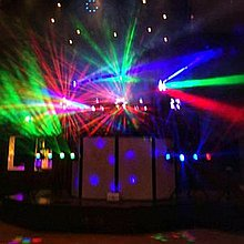 J&I Disco Mobile Disco
