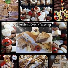 Jackies Event Catering Food Van