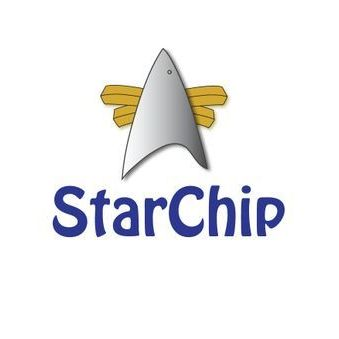 StarChip Enterprise UK Ltd Fish and Chip Van