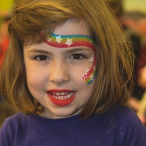 Facebox Face Painting Face Painter