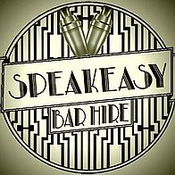 Speakeasy Bar Hire Catering