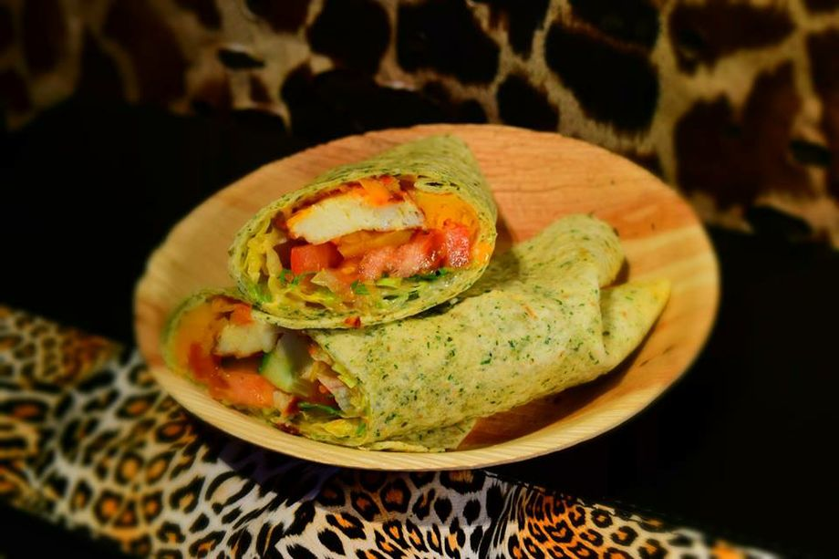The Durban Grill - Catering  - Norwich - Norfolk photo