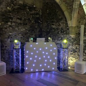 DJ Barney - Weddings and Events Mobile Disco