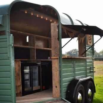 Bells And Whistles Mobile Bar Hire Mobile Bar