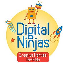 Digital Ninjas Scotland Children Entertainment