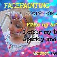 Riviere Face Painter