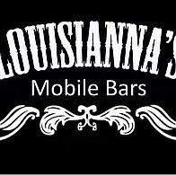Louisianna Mobile Bars Cocktail Master Class