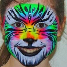 Pretty Little Faces - Children Entertainment , Harrogate,  Face Painter, Harrogate