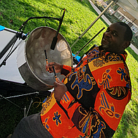 Steelasophical Steel Band & Dj DJ