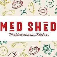 The Med Shed Street Food Catering