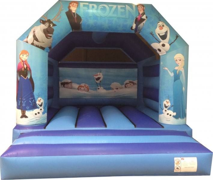 Absolutely Inflatables Bouncy Castle Hire Bouncy Castle - Children's birthday parties rossendale