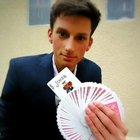Rod Hande Magician - Magician , Manchester,  Close Up Magician, Manchester Wedding Magician, Manchester Corporate Magician, Manchester