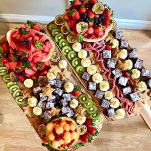 Platter London Afternoon Tea Catering