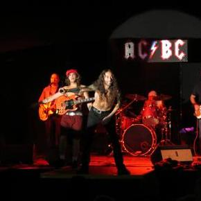 AC/BC Function Music Band