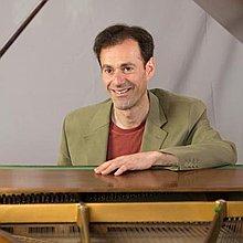 The Surrey Pianist Solo Musician