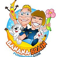 Banana Brain Fun Shows Balloon Twister
