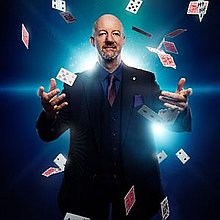 Ian Souch Table Magician