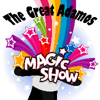 The Great Adamos - Children Entertainment , Leicester, Magician , Leicester,  Close Up Magician, Leicester Wedding Magician, Leicester Balloon Twister, Leicester Children's Magician, Leicester Corporate Magician, Leicester