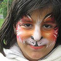 TigerTiger Face Painting Face Painter