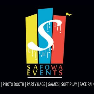 Safowa Events Photo Booth