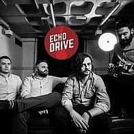 Echo Drive Rock Band