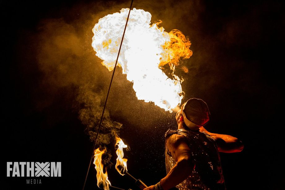 Ruby Moon Entertainment - Circus Entertainment Magician  - London - Greater London photo
