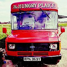 The Food Van Fish and Chip Van