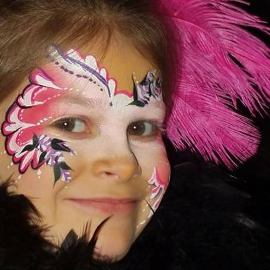 Faces Unlimited Face Painter
