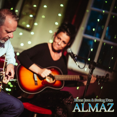 Almaz Live Music Duo