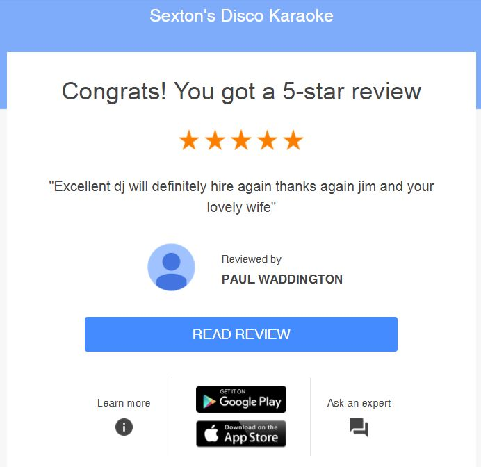 Sexton's Disco Karaoke - DJ  - Wigan - Greater Manchester photo