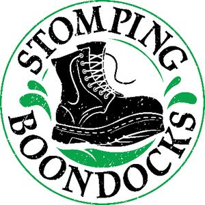 Stomping Boondocks Function Music Band