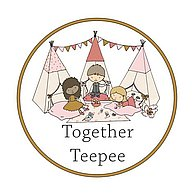 Together Teepee Marquee & Tent
