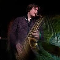 Solo Saxophone Saxophonist