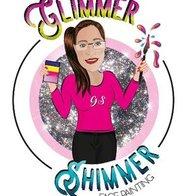 Glimmer Shimmer Face Painting Children Entertainment