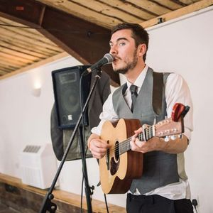 Liam Paul Wedding Singer