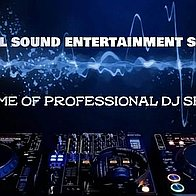 Coastal sound entertainment services Wedding DJ