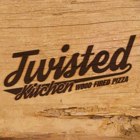 Twisted Kitchen Wood Fired Pizzas Pizza Van