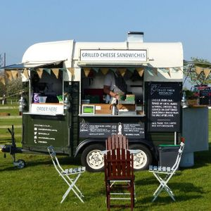 Thefoodbox Mobile Caterer