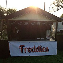 Freddies Catering Buffet Catering