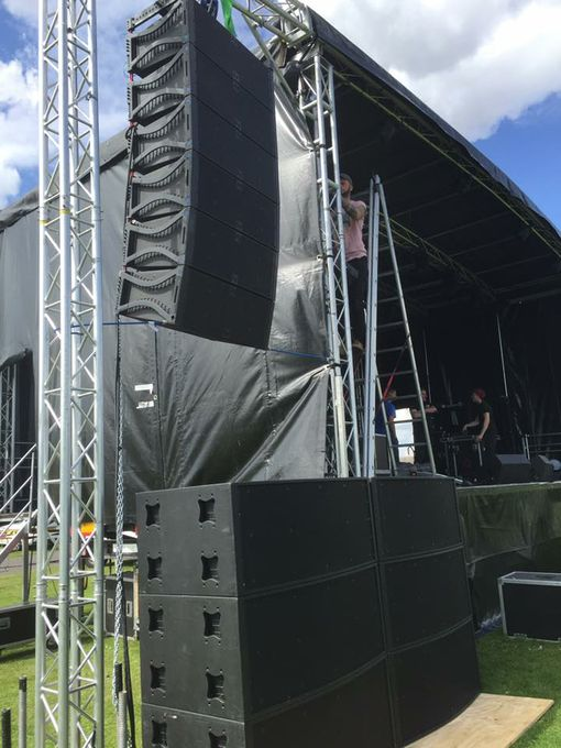 Elite Entertainment - DJ Event planner Event Equipment Speaker  - Lincoln - Lincolnshire photo