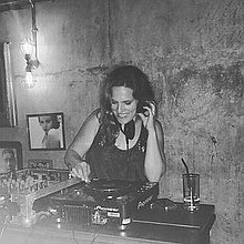 DJ Emma DJ