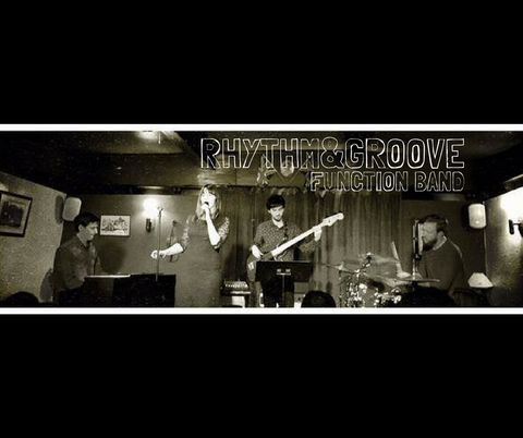 Rhythm & Groove Function Band Gypsy Jazz Band