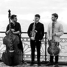 Échappée Trio Gypsy Jazz Band