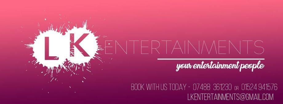 Lk Entertainments - Children Entertainment DJ Event planner  - Lancashire - Lancashire photo